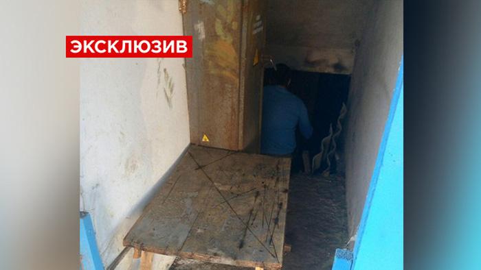 ВКурганинске пойдет под суд мать, подкинувшая 2-х детей вподъезд