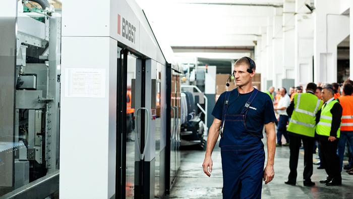«Картонтара» инвестирует 10 млрд руб. в модификацию