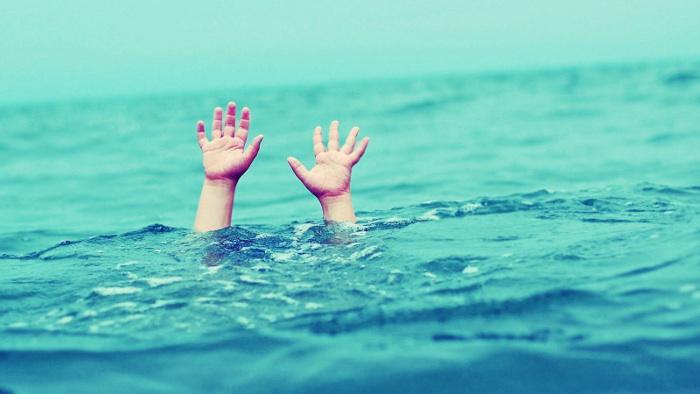 ВАдыгее вреке Белой потонул восьмилетний парень