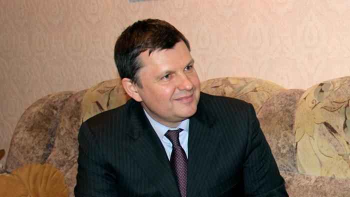 Руководитель  Майкопа Александр Наролин сложил полномочия мэра столицы
