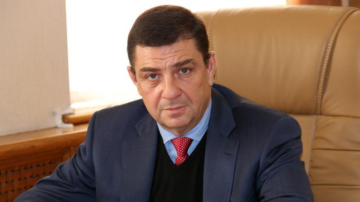 Мэром Майкопа стал Андрей Гетманов